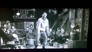 「ジャコ万と鉄」健さんの南方ダンス