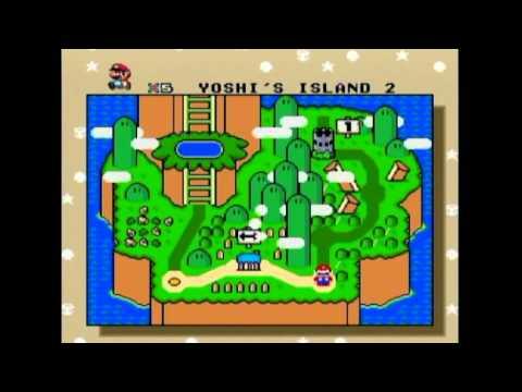 GameFlixter Presents: Super Mario World - Classic