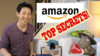 Amazon Secrets They Do Not Want You to Know