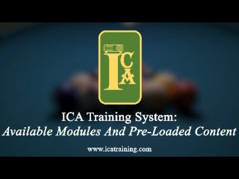 Available Modules & Pre-Loaded Content