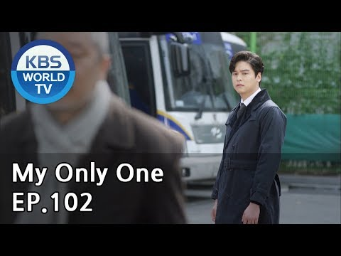 My Only One | 하나뿐인 내편 EP102 [SUB : ENG, CHN, IND / 2019.03.17]