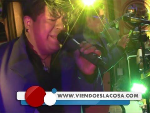 VIDEO: TRIPLE X - No Soy Aquel (New Edition) - En Vivo - WWW.VIENDOESLACOSA.COM - Cumbia 2015