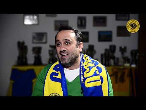 """Pedro Martins no """"Alta Dedicação"""""""