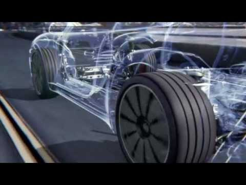 Porsche 991 (2012) - Porsche Torque Vectoring Plus (PTV Plus) [fulvio.msc]
