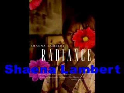 radiance lambert shaena