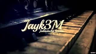 Jayk3M - Jednoduchá rovnice (prod. Patrik Leško)