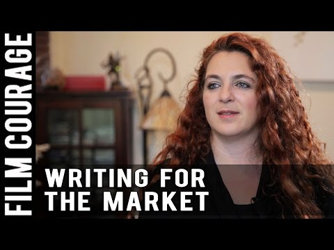 Is It A Good Idea For A Screenwriter To Write For The Market
