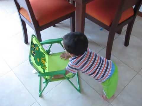 tecnica para que un bebe aprenda a caminar youtube