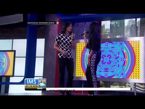 Penampilan Armand Maulana Feat  Dewi Gita menyanyikan lagu 11 Januari - IMS