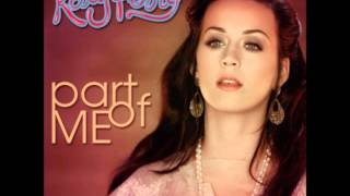 Katy Perry - Part of Me Sped Up