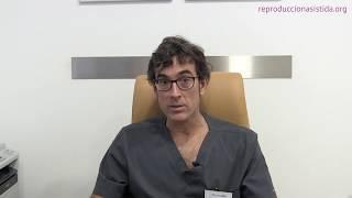 De varicocele del cirugía después foro de