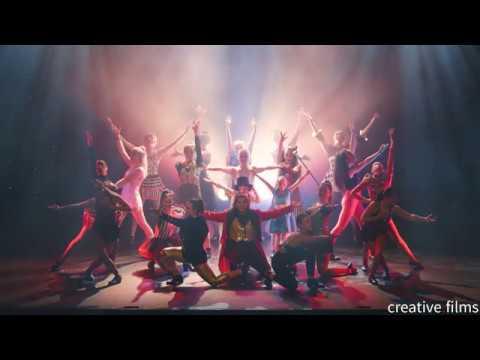 The Greatest Showman by Aviv Dance Studios
