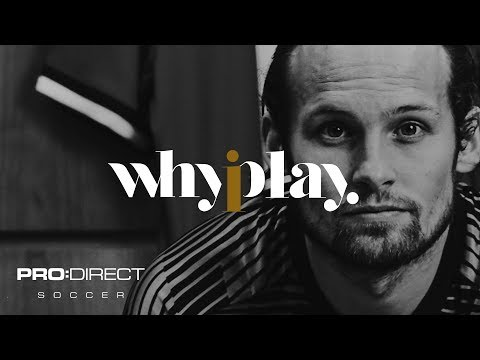 Daley Blind: Why I Play