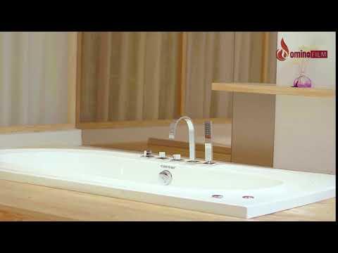 Tvc quảng cáo thiết bị vệ sinh hàng đầu Đài Loan   Caesar