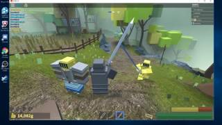 5 Idiots playing a Roblox Runescape with/ angry siblings [Roblox: Fantastic Frontier]
