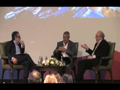 Turkey Design Mission 2013 Edition III - Day 2 - 'Starchitect' Debate