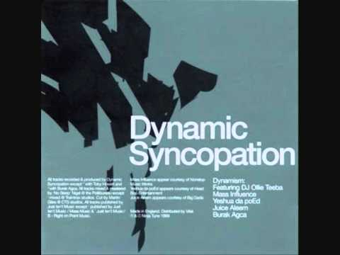 Dynamic Syncopation - The Plan ft Juice Aleem
