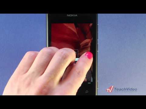 Добавление тегов и комментариев к фото в Windows Phone 7