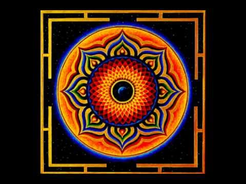 Proto Goa Trance ('88-'92) Early Goa Trance