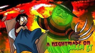 A Nightmare on Elm Street - Phelous