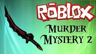 Roblox: Let's Try Not To Get Killed My The Murder Today Guys!! | Roblox Murder Mystery 2