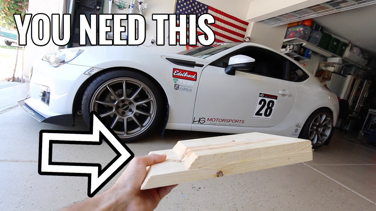 EVERY LOW CAR NEEDS THIS! - YouTube