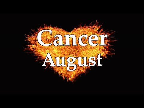 Cancer August 2017 LIGHT AT THE END OF THE TUNNEL - Aquarian Insight