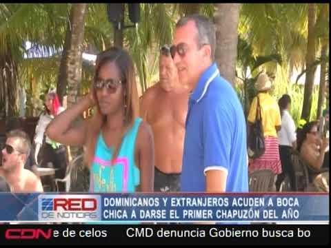 extranjero busca chica dominicana