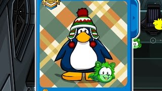 Club Penguin: How to Get The Rabbit, Raccoon, Unicorn and Reindeer Puffle