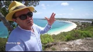 Ayhan Sicimoğlu ile RENKLER - Anguilla - Karayip Adaları