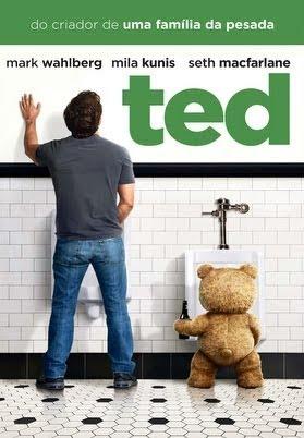 Assistir O Ursinho Ted