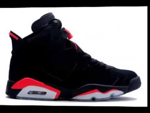All retro Jordans! michael Jordan shoes 1-23 all in order! comment fav!