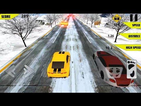 Highway Car Racing Simulator - Traffic Car Racer Games - Android Gameplay FHD #4