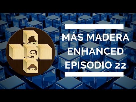 Más Madera - 22 - Through Garriga: A New History of a Chief Editor
