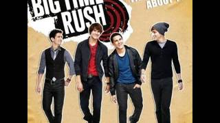 big time rush til i forget about you alvin and the chipmunks