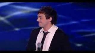 Britain's Got Talent - Final - Andrew Muir