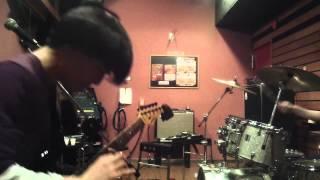 Punk Rock Jam Session