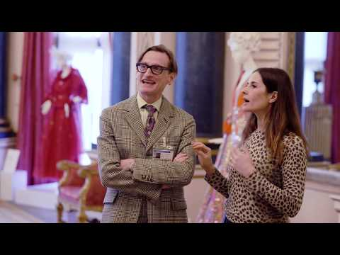 Livia Firth In Conversation With Hamish Bowles Commonwealth Fashion Exchange | MATCHESFASHION.COM