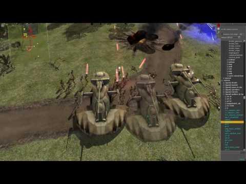 Men of War Assault Squad Star Wars Mod ~ Gree's Defense