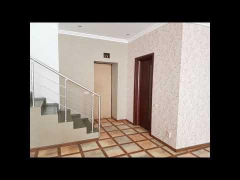Собственник продает 4-х этажный таунхаус