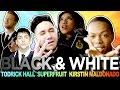 Todrick Hall Ft. Superfruit & Kirstin Maldonado - Black And White REACTION!!!