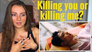 KILLING ME IKON  . MV REACTION