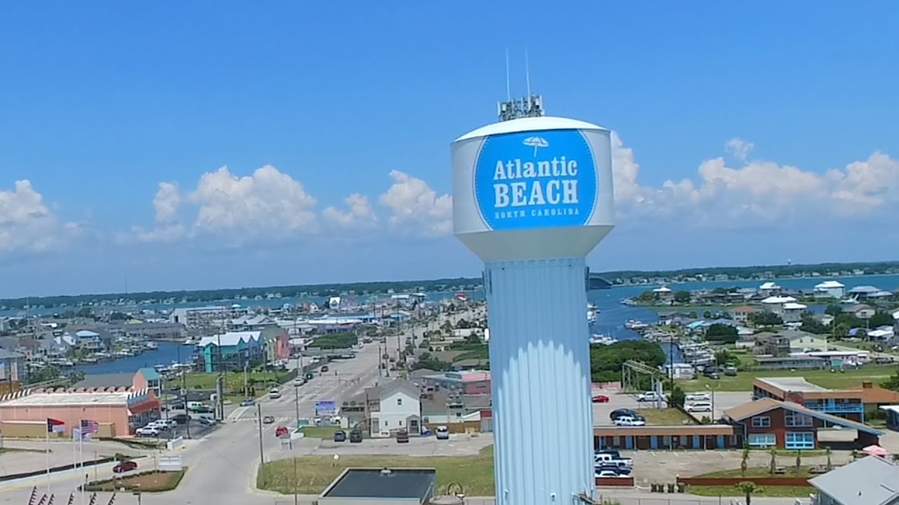 Image Result For Atlantic Beach Nc