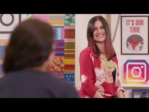 Sona Mohapatra on @dna Live | #LalPariMastani | Interview