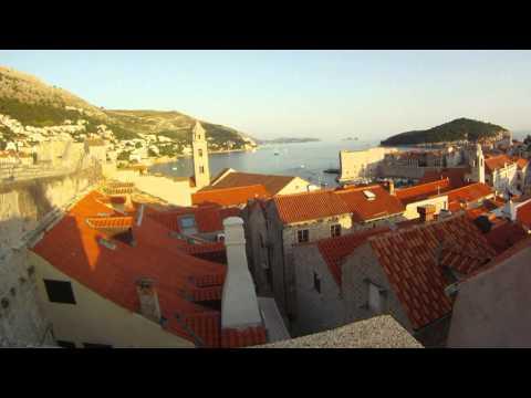 Chorvatsko 2012  foto