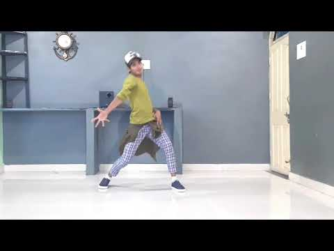 Shaara India Dance Cover Choreography By Aman Patel
