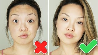 10 Clever Tricks To Look Good WITHOUT MAKEUP!
