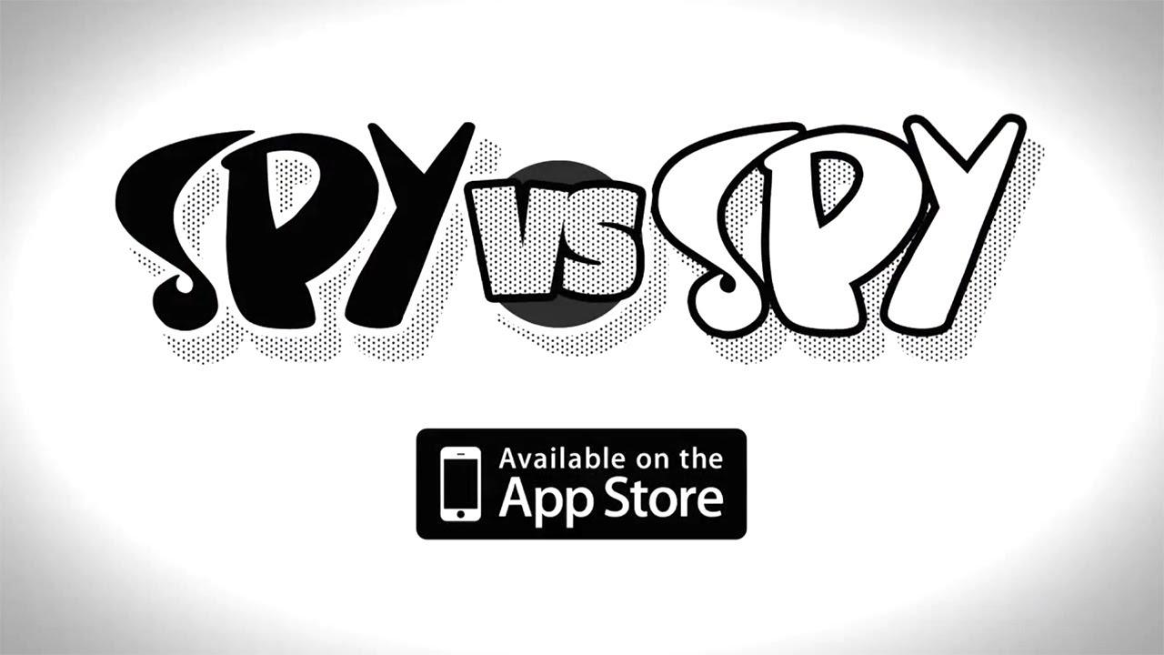 how to play spy vs spy