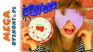 Squishy Challenge • Losujemy i zgadujemy !!! • gry dla dzieci