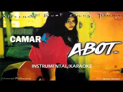 ABOT - CAMAR (karaoke/instrumental version)